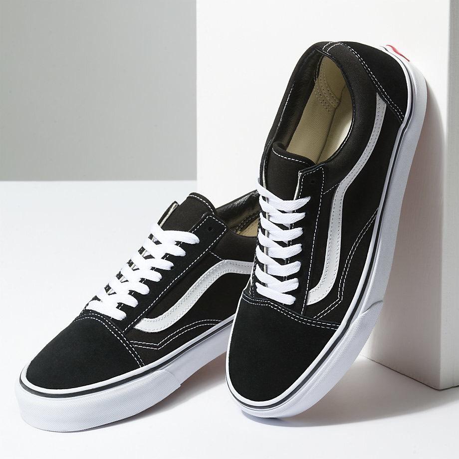 sỉ giày vans old skool đen