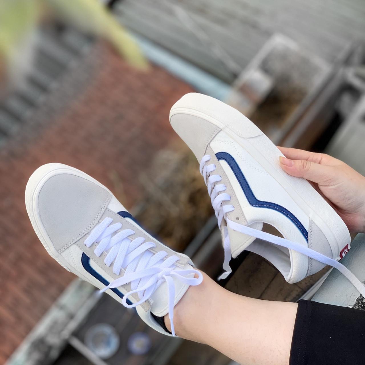 sỉ giày vans 1