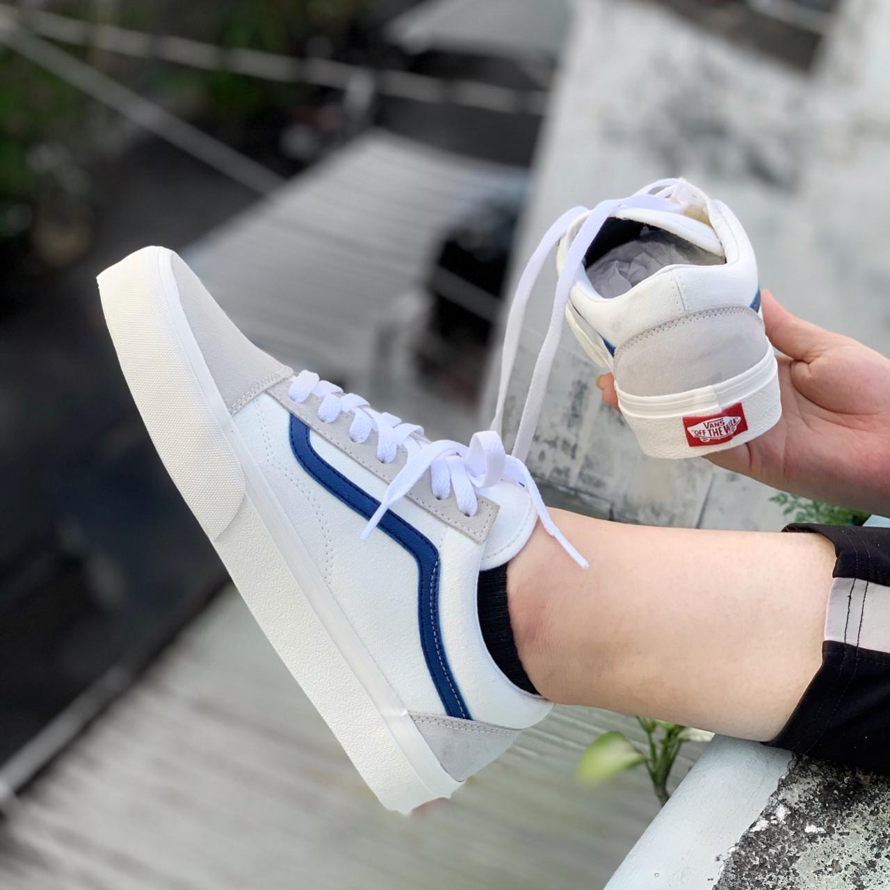 Sỉ giày vans 3