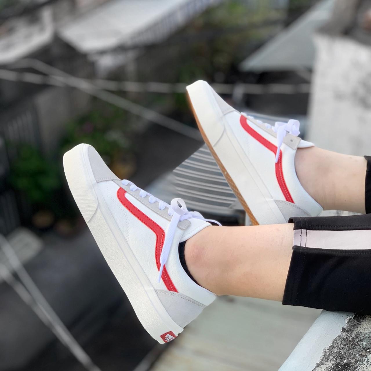 Sỉ giày vans 8