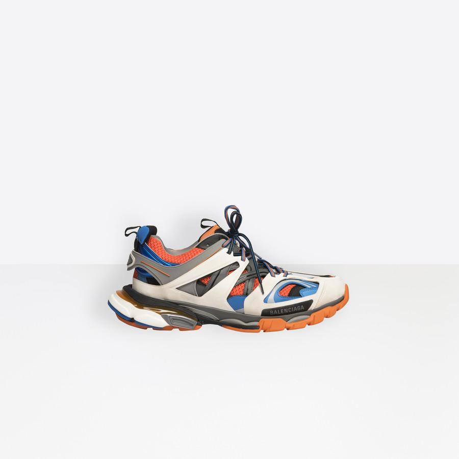 giày Balenciaga Track Trainers