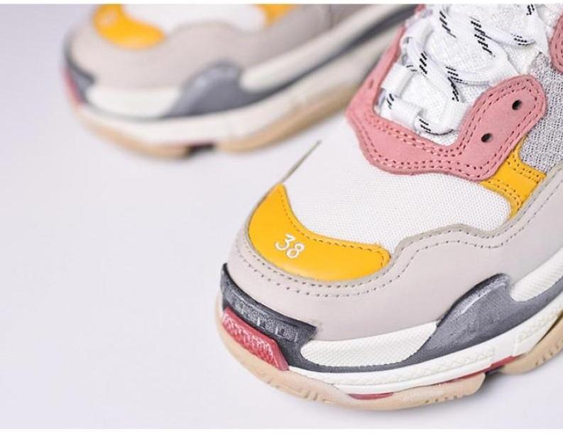 giày Balenciaga Triple S nữ rep