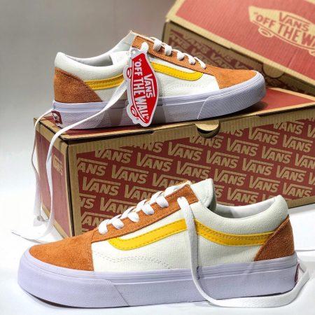 giày vans sneaker style 36