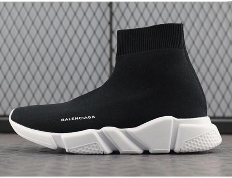 giày Balenciaga Speed Trainers